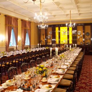 Pewterers Hall Livery Hall Hire Life S Kitchen