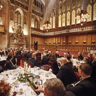 Guildhall Dinner