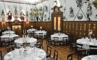 Armourers' Hall