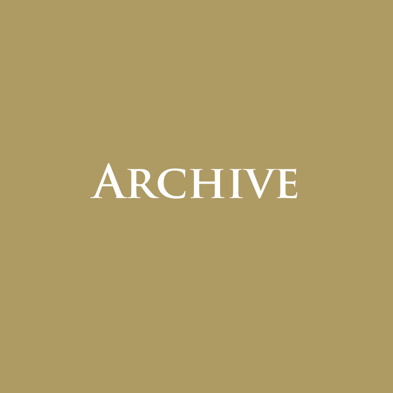 News Archive