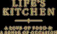 life's kicthen logo