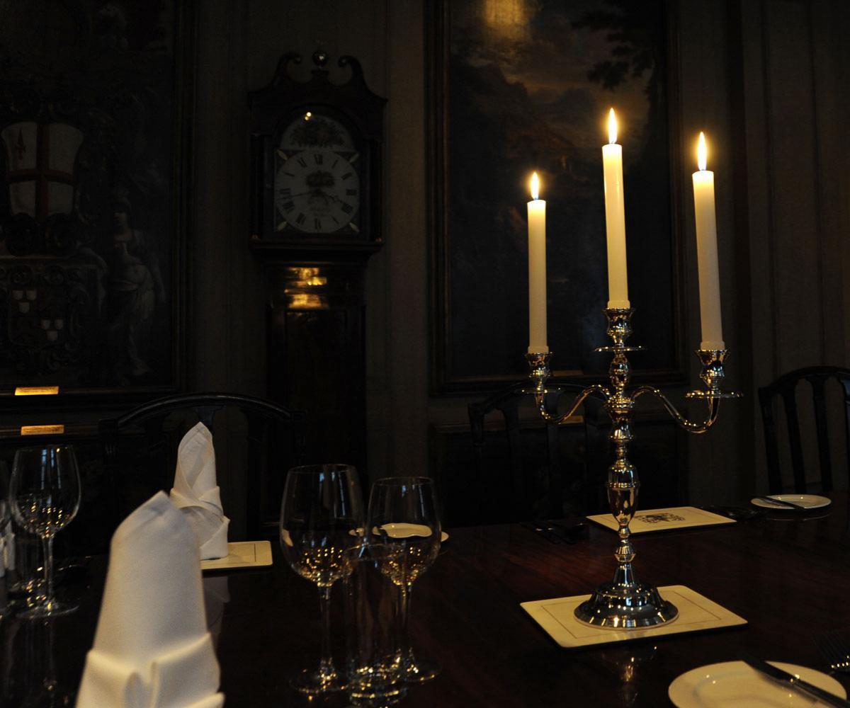 Livery Wine & Dine Club background image