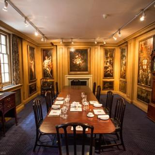 Life's Kitchen - Painters' Hall - Meeting in the Painted Chamber