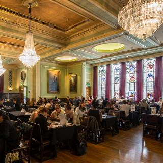Painters' Hall Networking