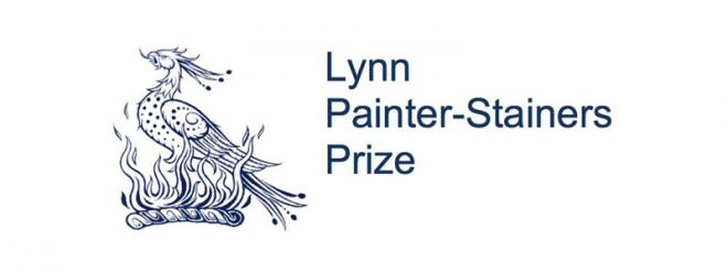 The Lynn Painter-Stainers Prize logo