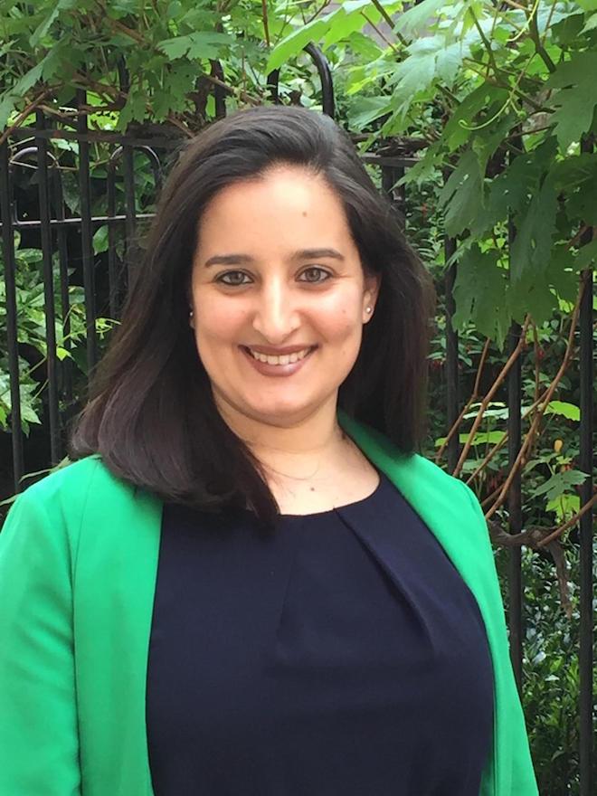 Sarah Levy Sales Coordinator