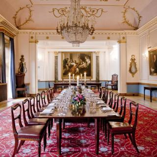 stationers' hall court room dinner