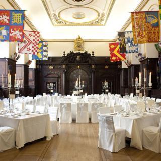 stationers' hall livery hall dinner