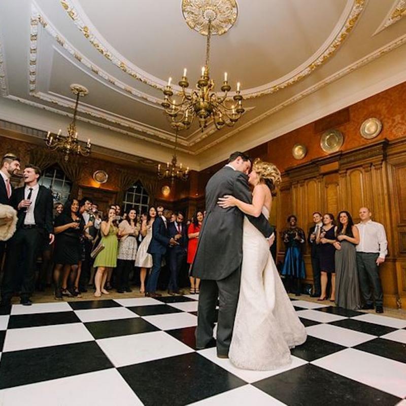 Win your Summer 2018 Wedding Venue