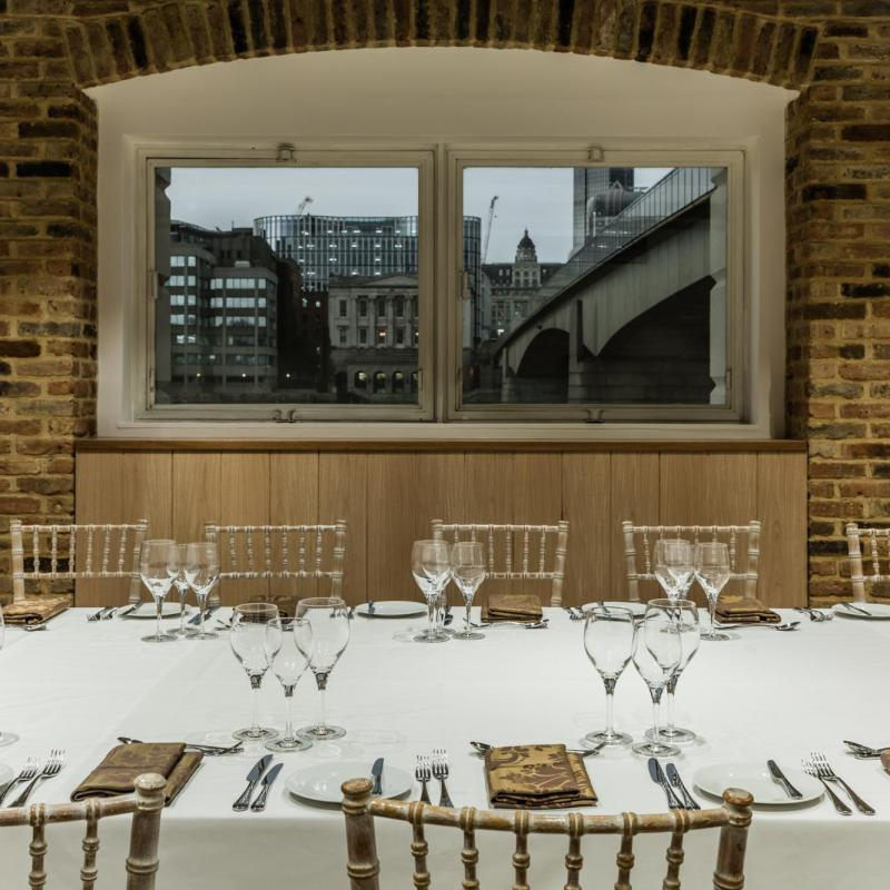 Venue of the Month - Glaziers Hall