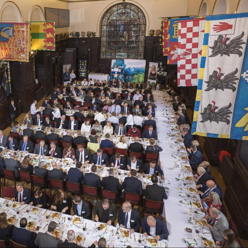 Event of the Month - The Annual Luncheon