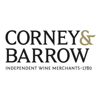 Corney & Barrow logo