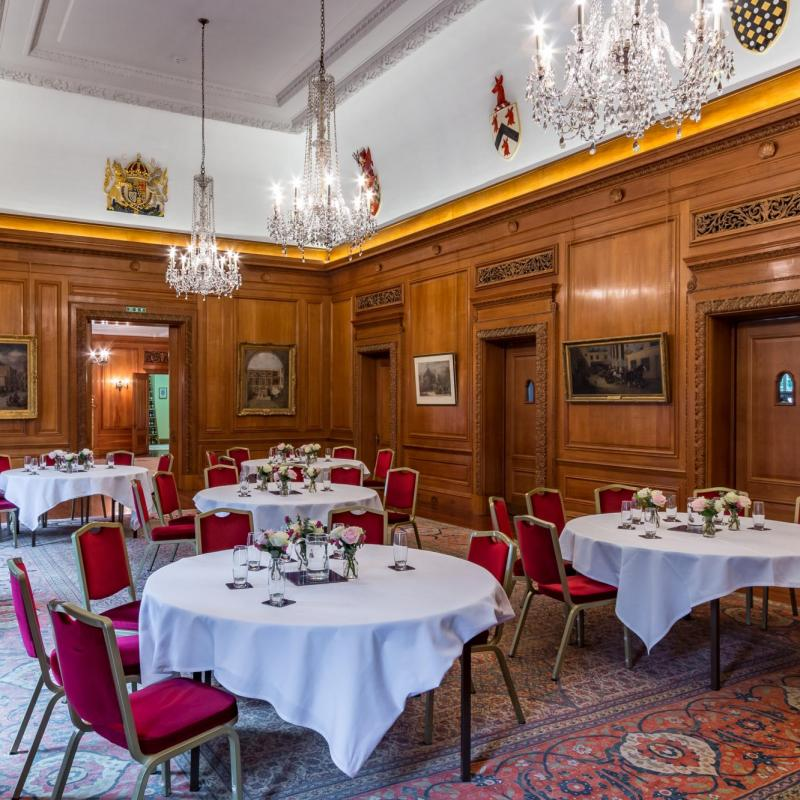Venue of the Month – Brewers' Hall