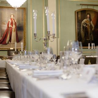 Livery Hall at Painters' Hall