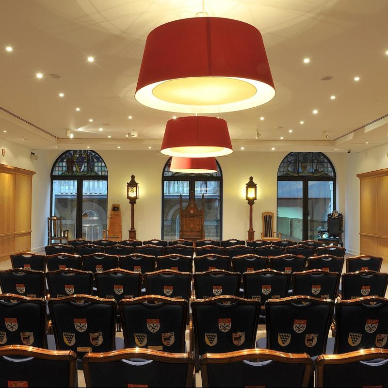 Venue of the Month – Glaziers' Hall