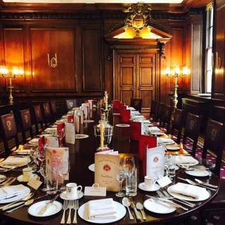 Tallow Chandlers' Hall - Parlour