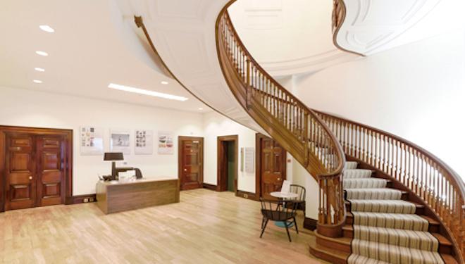 furniture hall
