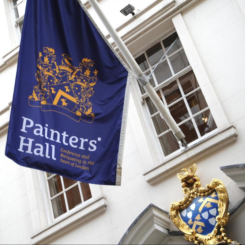 Painters' Hall Receives AIM Accreditation 2