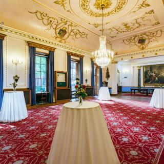 stationers' hall Court Room