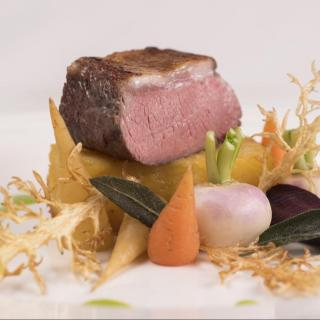 Life's Kitchen – Beef Main Course with Vegetables