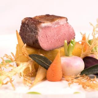 beef main