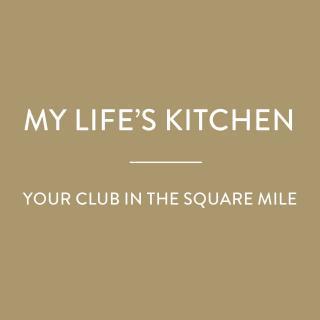 My Life's Kitchen