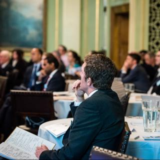 Life's Kitchen – Painters Hall Livery Hall Conference
