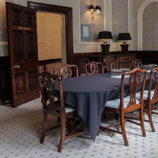 Life's Kitchen - Furniture Makers Hall Mike Clare Boardroom