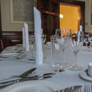Life's Kitchen - Furniture Makers Hall - Mike Clare Dining
