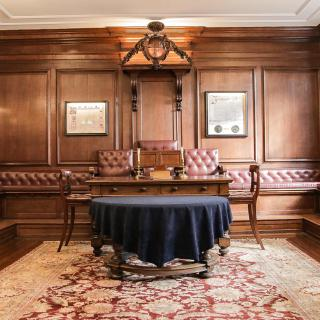 Life's Kitchen - Tallow Chandlers Hall Court Room