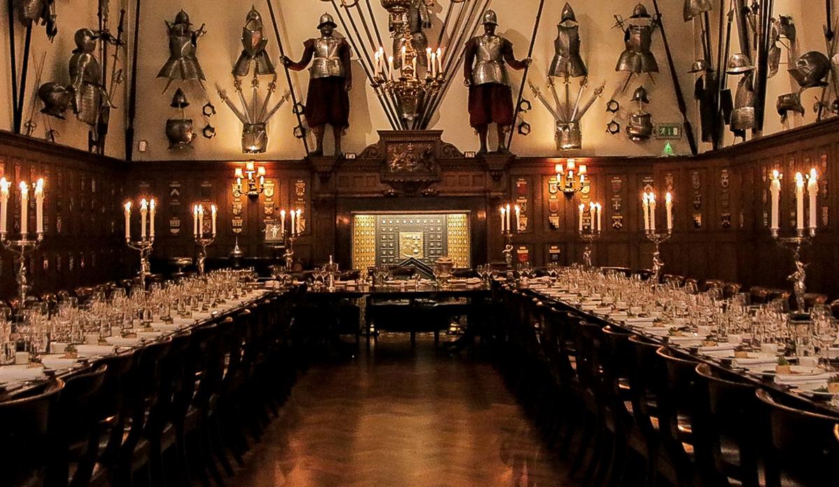 Armourers' Hall background image