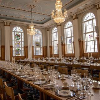 Life's Kitchen – Butchers Hall - Livery Hall