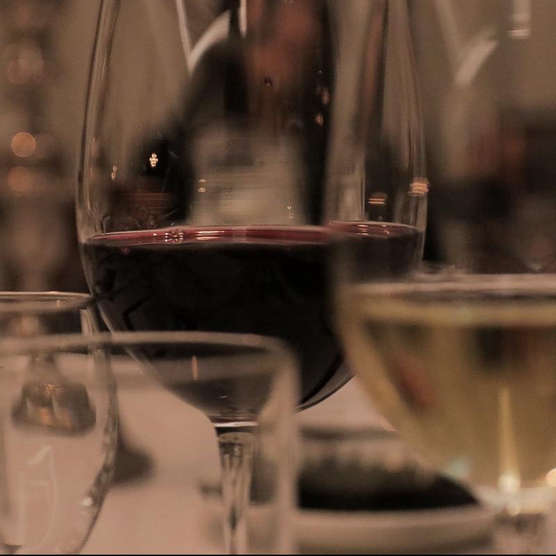 Wine & Dine Club for November