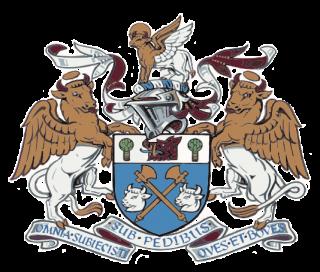 Butchers Company crest