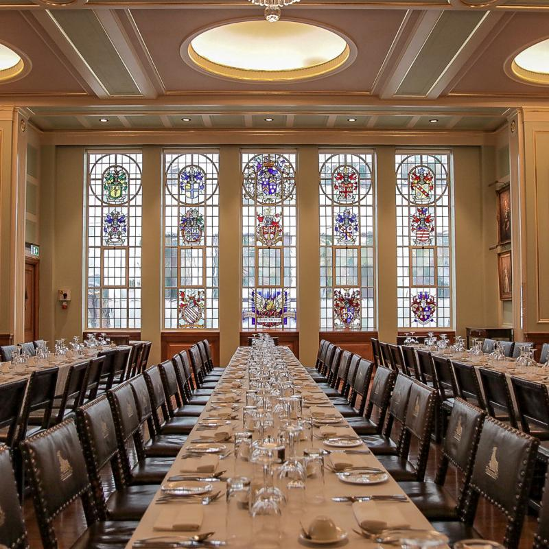 Venue of the Month June 2020 - Painters' Hall