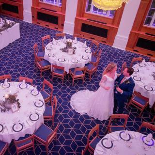 Weddings - Butchers' Hall