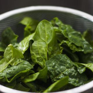 Spinach _Life's Kitchen