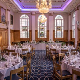 Butchers' Hall Great Hall