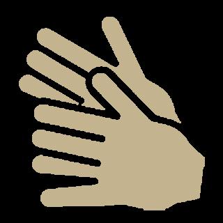 Gloves worn covid-19 update