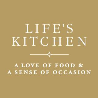 Life's Kitchen Ltd Logo