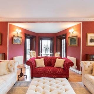 Florence Nightingale Suites
