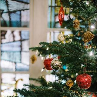 Christmas at Furniture Makers' Hall
