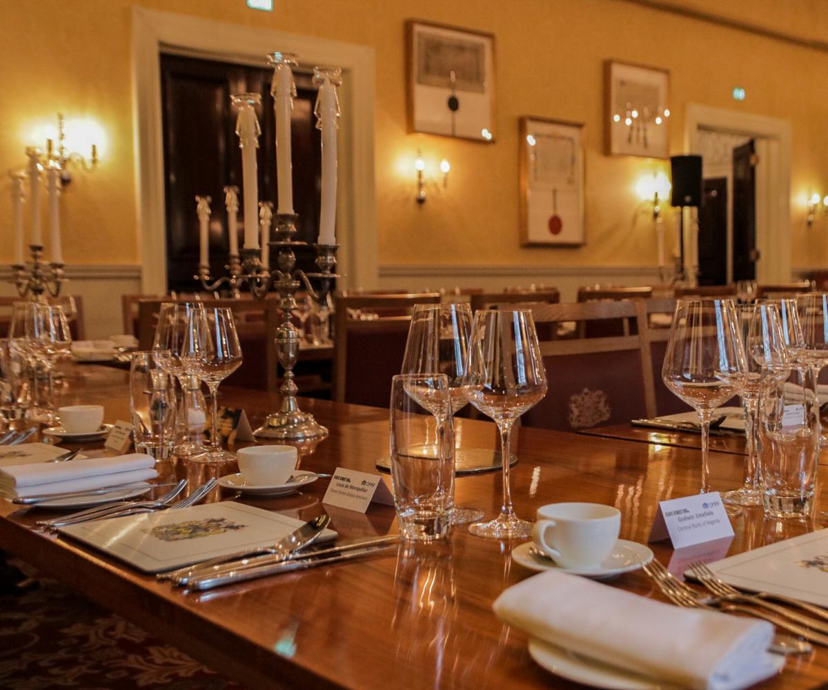 Livery Lunches background image