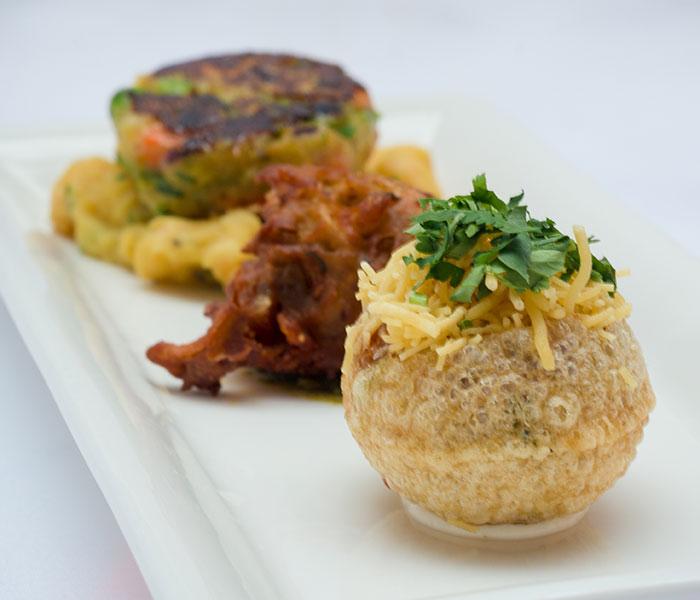 Life's Kitchen – Indian Canape Bites